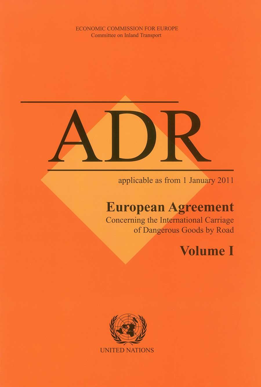 ADR-serifikat